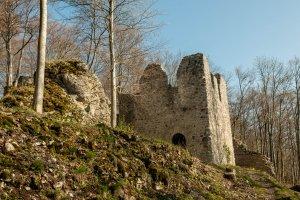 Ruine Hohenmelchingen