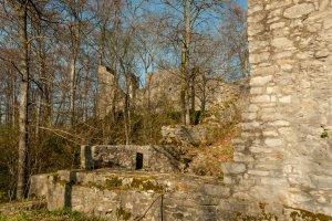 Burgruine Hohenmelchingen