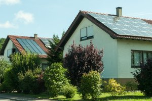 Photovoltaik und Solarthermie
